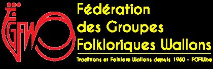 Fédération des Groupes Folkloriques Wallons – FGFW.be